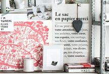 Workspaces / by Irene mamanotieneblog