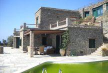 villa chaabnia, kodilliset