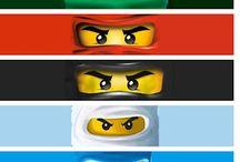 Ninjagofeest