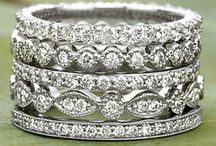 Wedding Rings / Antique Wedding bands