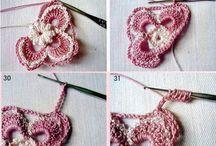 crochet                           IRISH