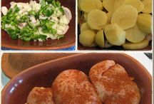 Foodie: Clay Cooker Recipes