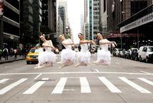 Dance is everywhere