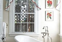 Bathroom / by Candace Rifkin