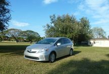 Used 2012 Toyota Prius for Sale ($21,900) at Fort Lauderdale, FL / Make:  Toyota, Model:  Prius, Year:  2012, Body Style:  Hybrids, Exterior Color: Silver, Interior Color: Gray, Doors: Four Door,  Vehicle Condition: Excellent, Mileage:15,500 mi, Engine: 6 Cylinder, Fuel: Gasoline, Transmission: Automatic, Drivetrain: 2 wheel drive, CD Changer, CD Player.   Contact: 954-802-4371   Car Id (56690)