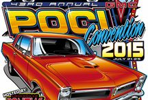 2015 Convention - Louisville, KY / POCI's 43rd Annual Convention - Louisville, KY  July 21-25, 2015