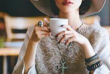 Фотосессия кафе