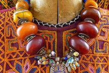Ethnic Berber Jewel