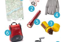 Hiking Hints and Tips