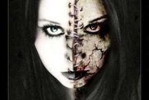 Zombie adulte