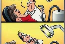 Dentist / by Mickey Betz