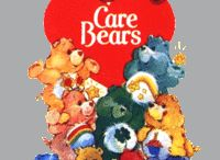 Care Bears / by Rachel Lawlor