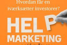 Afsnit af Help Marketing