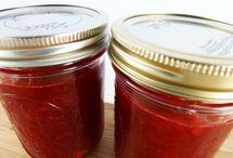 Canning Recipes / Preserve the seasons with these canning recipes. / by Erin Huffstetler
