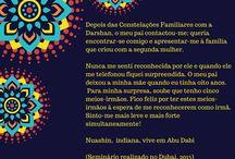 Darshan Life / Pensamentos da Darshan e sobre a Darshan
