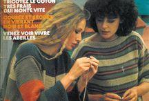 pletení-časopisy