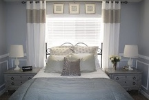 Bedroom ideas / Potential ideas for a bedroom update