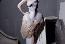 avangard fashion