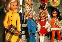 Catálogos muñecas Vintage
