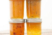 Jamming / Jams, jellies, preserves, pickling.  / by Phoebe Powell