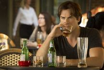 The Vampire Diaries / by Entertainment Focus