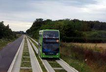 trasporti green