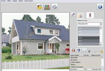 Color Planner Simulation Program