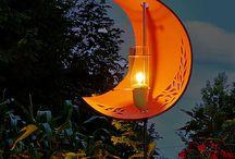 keramika - světla