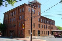 Hotels & Inns in Winston-Salem