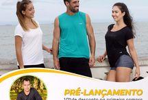 ZIZAR ... / Melhor roupa fitness do mercado