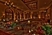 Cafe Boulud Private Social Events / Social events