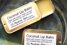 TFAM: Natural cosmetics