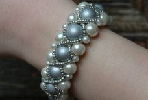 AB's Pearl jewelry