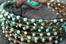 Crafts:Jewelry:Crochet