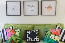 home decor / Decor inspiration for your home. Some is DIY'able and some pins are just for inspiration