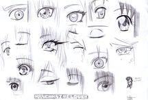 disegno manga