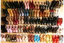Get in my closet!!!  / by Jordan Frye Hairston