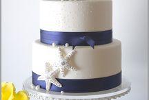 My wedding food / by Kelly Elizabeth