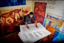 Entrevistas y fotografías / Entrevistas que he realizado a diversas personas en el estado de Oaxaca y sus regiones