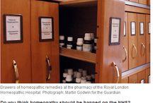 Polls / Homeopathy