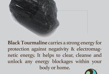 stone & minerals