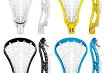Women's Lacrosse Heads