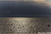 Saint Marc sur Mer / La mer en Loire Atlantique