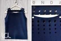 Fashion & Clothing Design / Laser Cutting Fashion Design & Pattern Making
