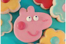 galletas de personajes