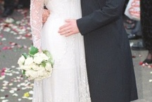 Celebrity Wedding Style / by Windy McGreal