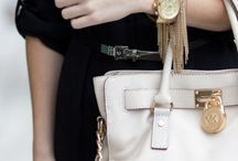 Winter Whites / by Bag Borrow or Steal