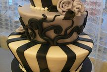 Cakes / by Lindsay W