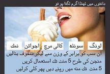 tooth problems remedies