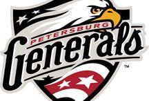 USA sport logo